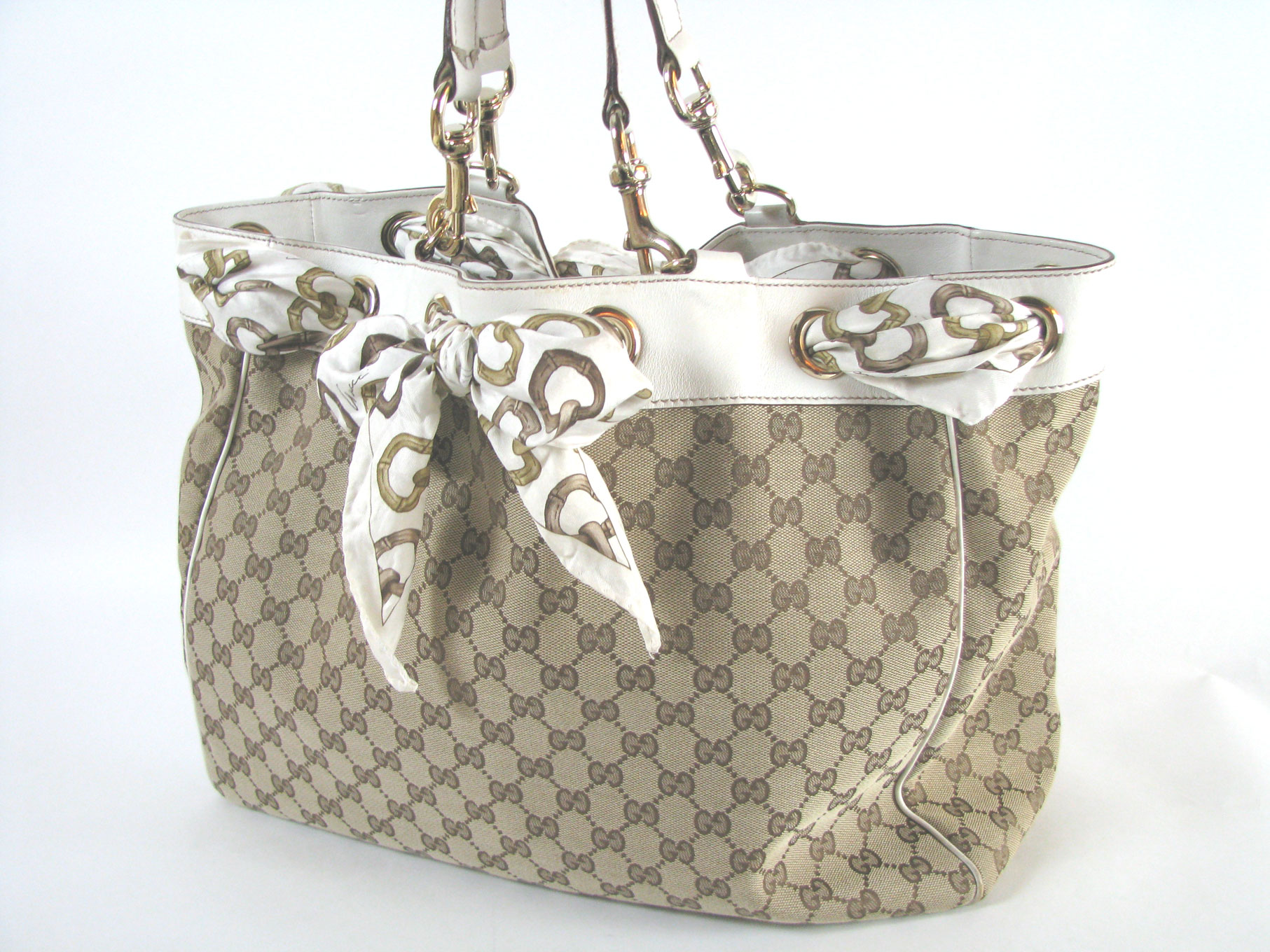 Gucci Purse With Scarf Best Image Ccdbb