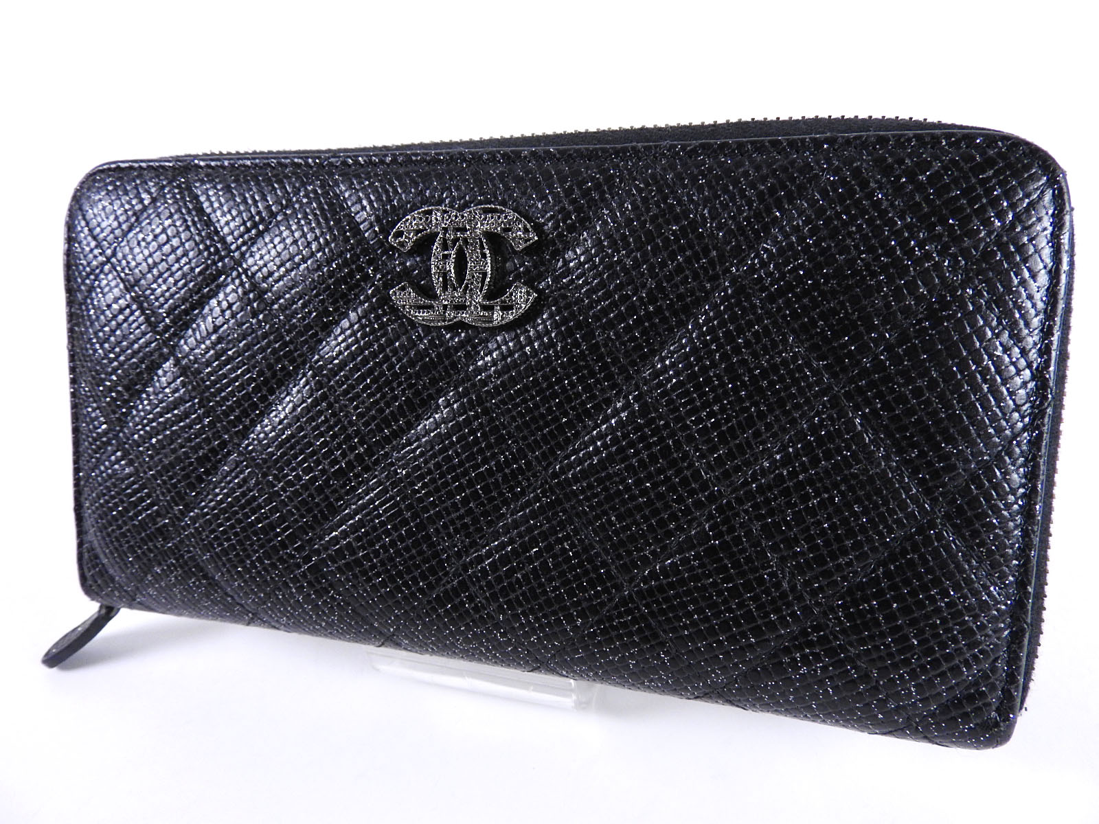 83b0f3a333509f Chanel Long Chain Wallet | Stanford Center for Opportunity Policy in ...