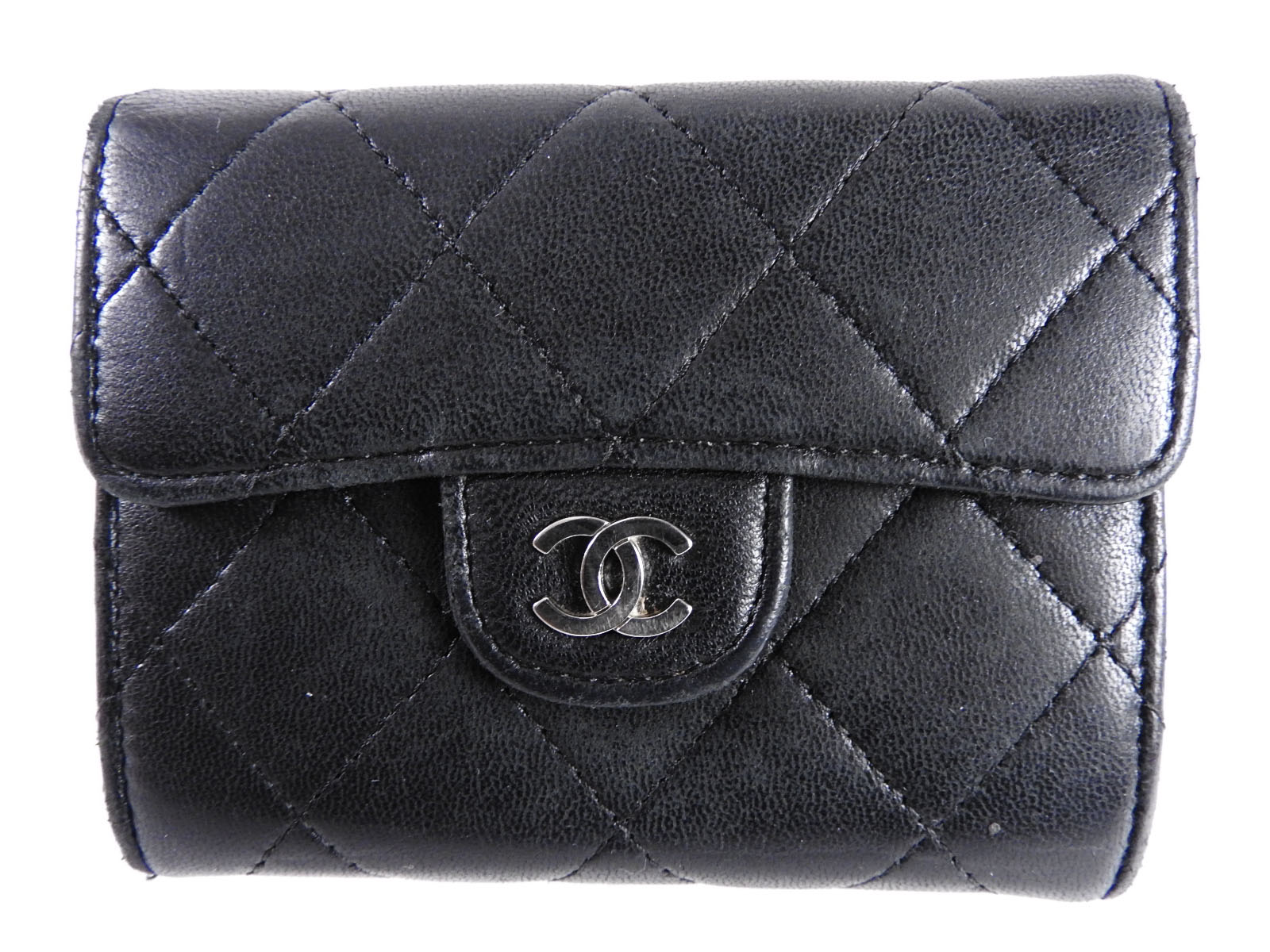 99c4608748fe Chanel Wallet Logo | Stanford Center for Opportunity Policy in Education