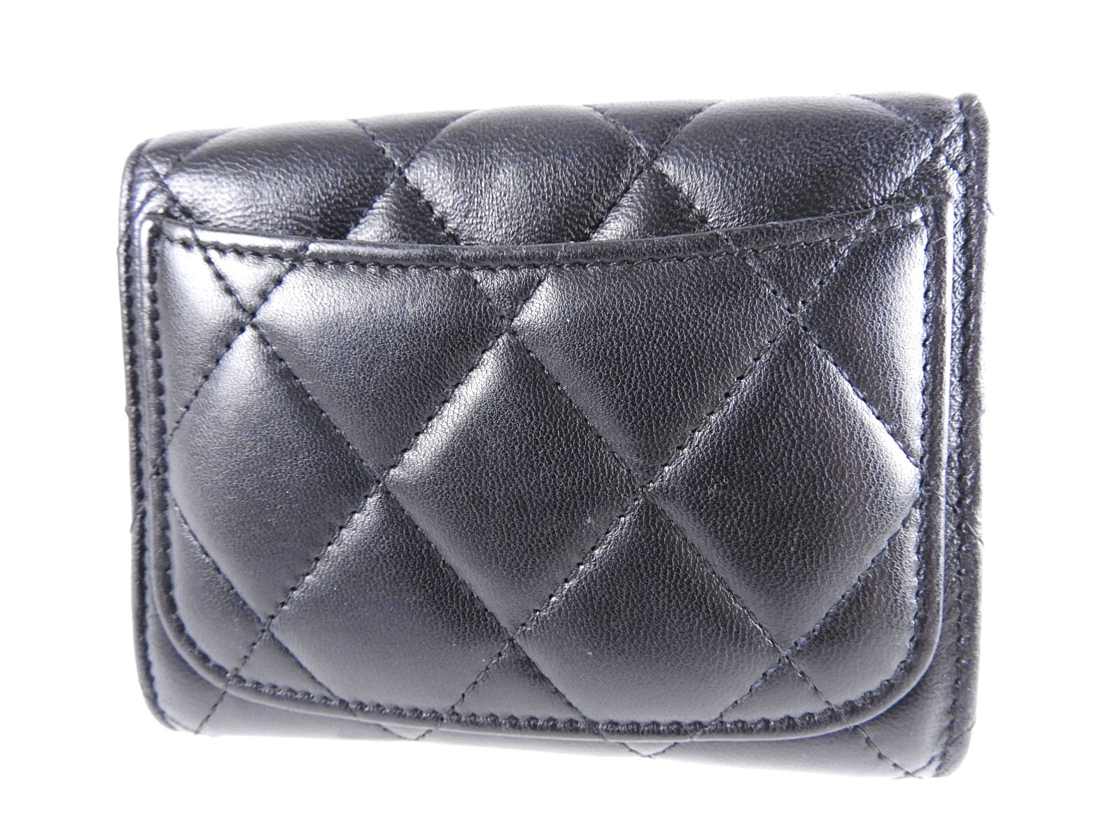 9e2c8c5dc19c Chanel Lambskin Coin Purse Images | Stanford Center for Opportunity ...