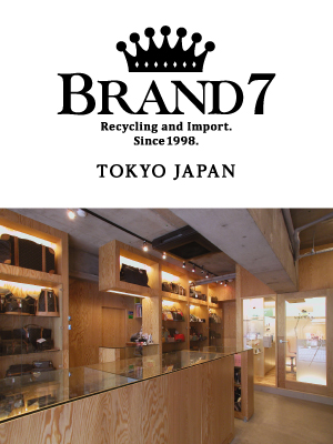 BRAND7 Tokyo,Japan